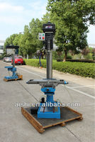 gang drill machine,ZX7540 vertical drilling and milling machine