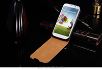 2016 best selling products Alibaba online cheap price genuine leather luxury style for samsung for galaxy s4 mobile phone case