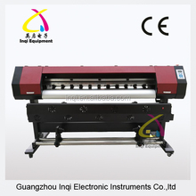 new type 1.6m eco solvent printer cutter