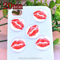 Wholesale Cabochon resin Latest DIY cell phone cabochon