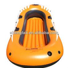 4 persons pvc inflatable challenger boat
