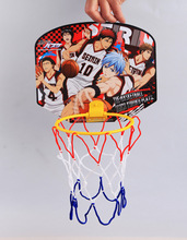 Basketball basket / plastic goal post with hoop