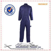 Navy blue work clothing mens multi colours coveralls dubai workwear