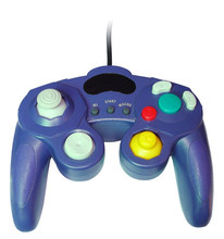 For GameCube Game Controller For WII Gamepad