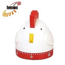 Quality Guarantee Professional animal shaped kitchen timer