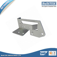 Experienced Stamping Part China Manufacturer Sheet