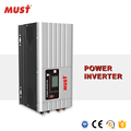 < MUST> inverter power inverter High quality 6kw for home use