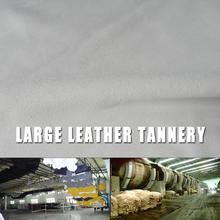 half trimmed cow grain leather for whole sale cattle leather chamois leather for shoes for collar