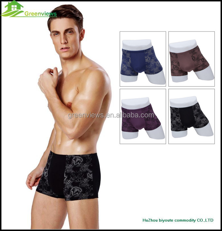 Sock wholesale men underware sexy mens boxer shorts photos of men transparent underwear