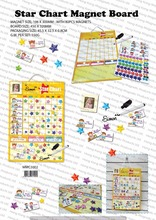 Star Chart Magnet Board