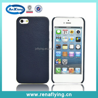 Bulk phone cases leather covers for iphone 5