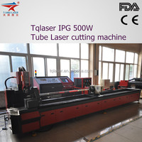 Steel Pipe/tube cnc cutting machine