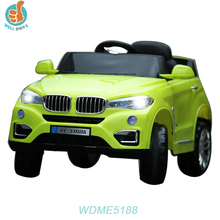 WDME5188 Baby Electric Rechargeable Battery For Remote Control Car To Driving