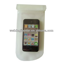 Factory waterproof case for samsung galaxy s3 i9300 black berry iphone with blister package