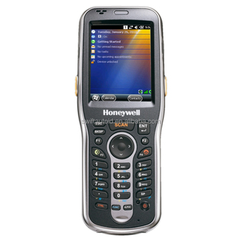 Dolphin 6100 Mobile Computer for barcode management
