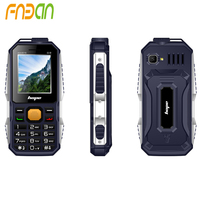 2017 Hot selling best rugged mobile phone india Smart Phone Hope mini S15 rugged phone