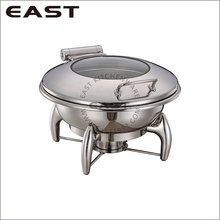 Factory Price Used Chafer Dishes For Sale/Soup Chafing Dish Buffet