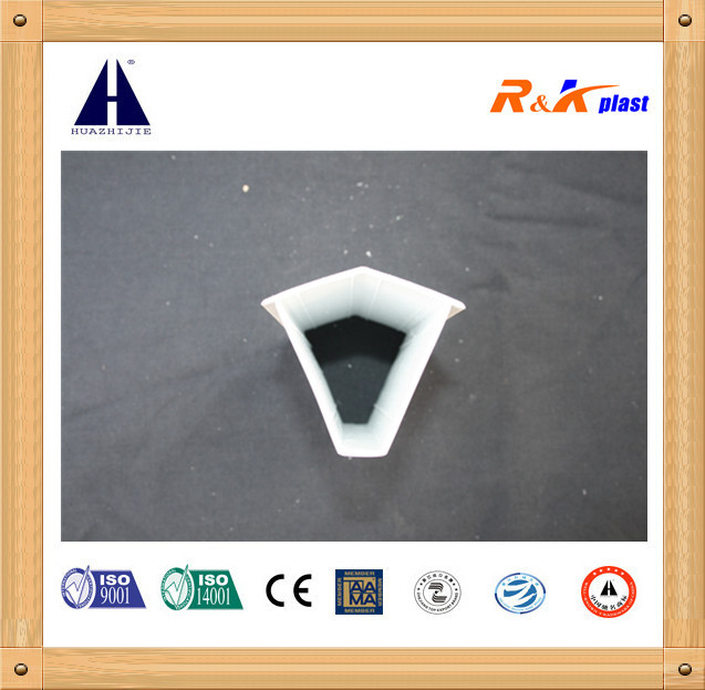 Plastic PVC Profile Jointer Special For Windows And Doors