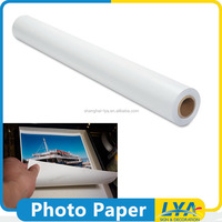 competitive price new style inkjet cotton canvas photo paper