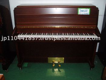 Used Piano KNIGHT