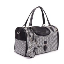 Newest Product Fashion Portable Pet Carrier Bag Soft Sided Pet Carrier Wholesale