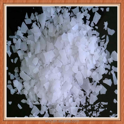 Magnesium Chloride flake manufacturer supplier
