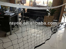 Hot Sale Sport Netting for Ball Court/Tennis etc. ,redes das balizas de futebol