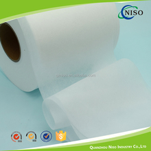 Best price Spunbond PP hydrophilic top sheet nonwoven fabric for diaper