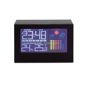 Personalized Design Best Led Floating Clock