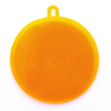 Kitchen Silicone Cleaning Magic Sponge
