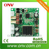 Power device module for IP camera with IEEE 802.3af Standard - Special for IP Cameras