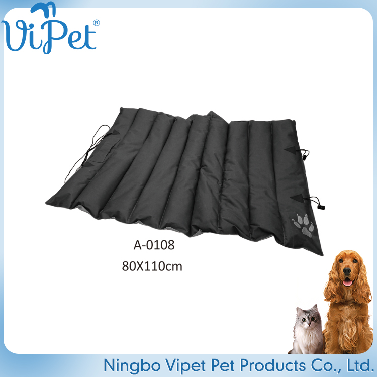 Popular Luxury Soft Push princess dog bed
