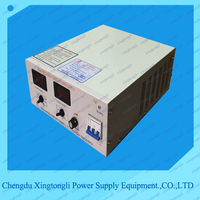 12V 300A adjustable ac dc power supply