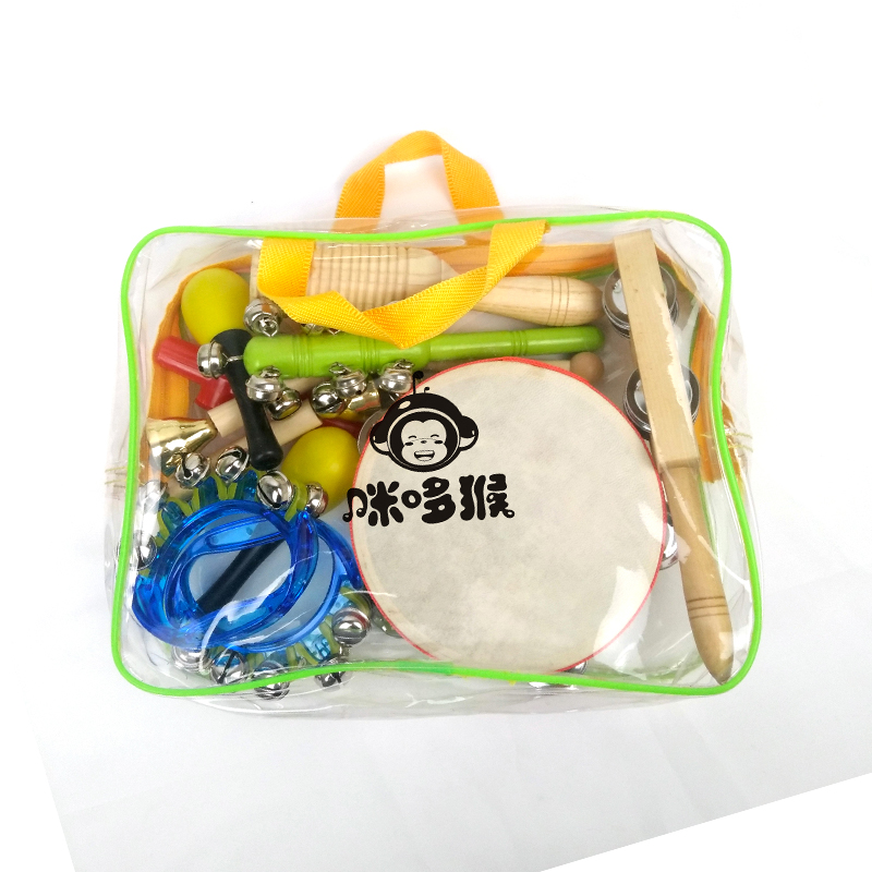 Wholesale Toy music instrument educational toys for kid