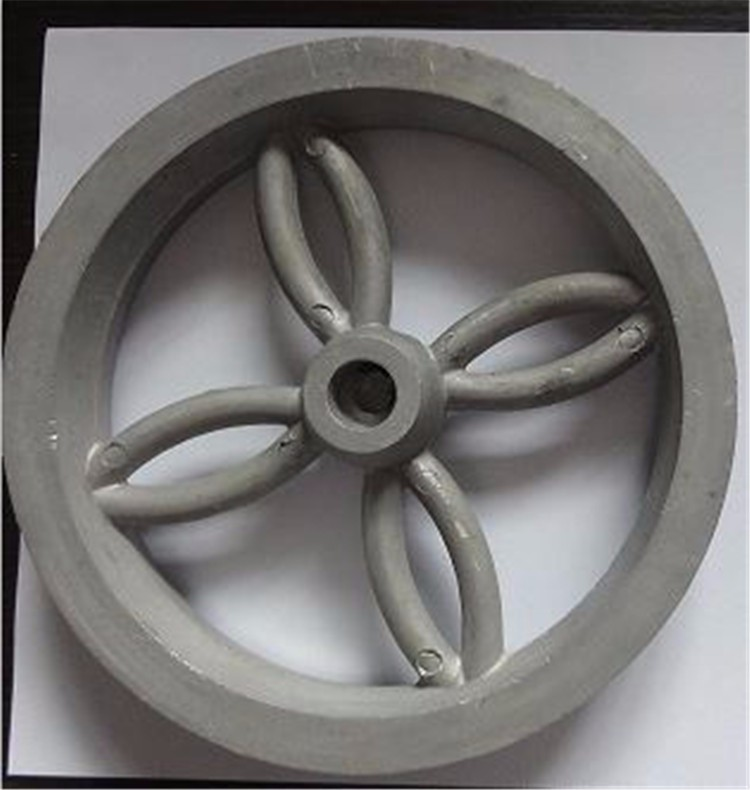 HGMC-N003 Custom OEM 15 Year factory aluminum sand casting aluminium die casting furniture parts