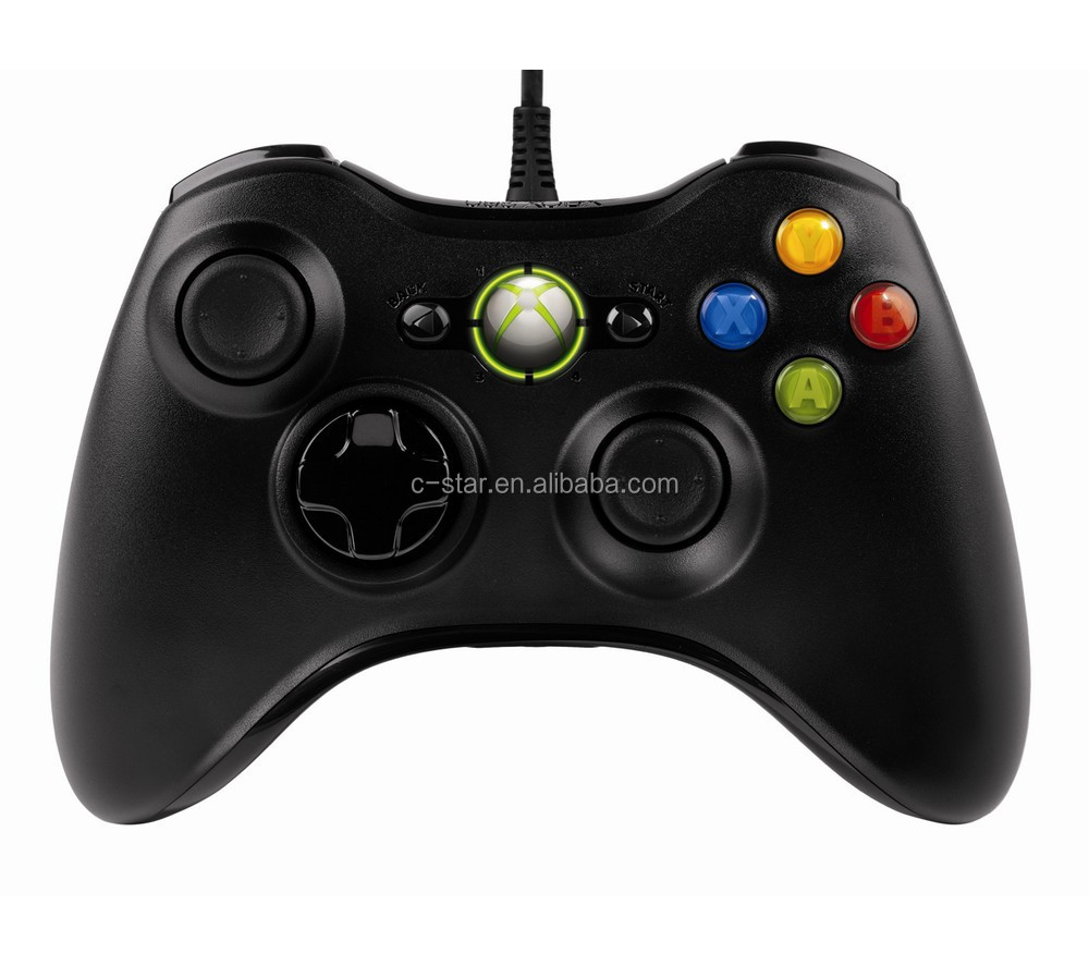 Original For XBOX 360 wireless game controller For Xbox-360 gamepad