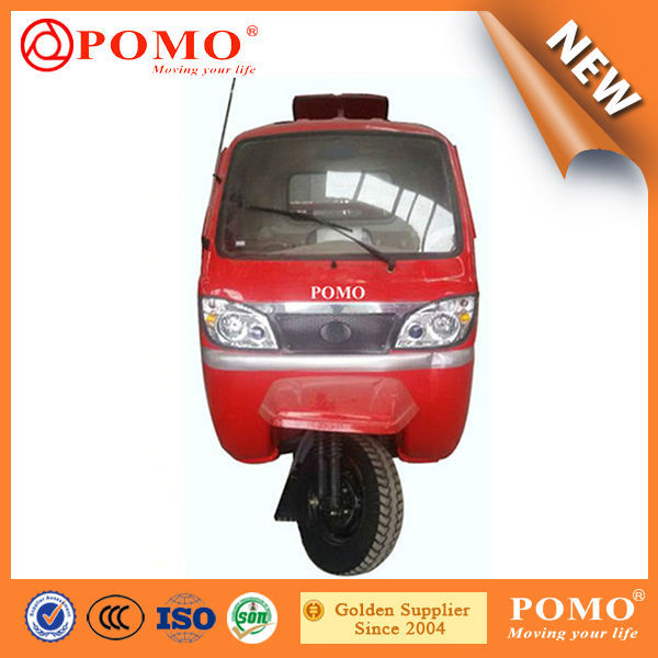 POMO-2015 New Design Steed5000 multifunctional electro-tricycle