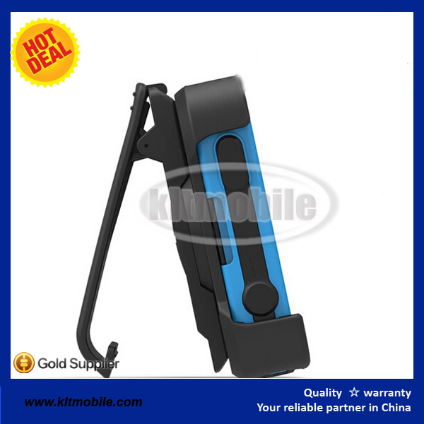 anti-shock 2 in 1 case cover with Stander case for lg optimus 4x hd p880