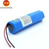 China Supplier Hot Selling Powerful 12V Battery For Hitachi Eb1214S With Bms