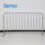 Semai Factory Road Steel Barrier / Concert Metal Crowd Control Barriers