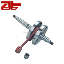 Custom Motorcycle Engine Parts Steel Crankshaft, Special Replacement Part Crankshafts Assy For Simson S50