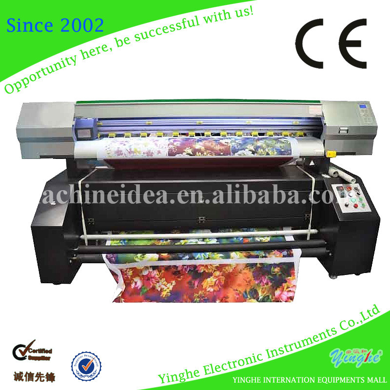 New Product plotter sublimation for advertising