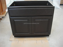 cabinet bathroom,cheap bathroomvanity cheap wooden cabinet