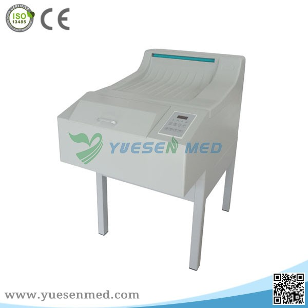 YSX1504 Top quality 12.5L Channel volume Automatic Medical X ray film processor price