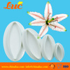 [LUC quality products] High LFGB standard 4pcs gum paste flower fondant lily plunger cutter