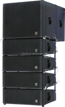 "Cheap price and high quality Dual 6"" active line array with DFM DSP,church line array"