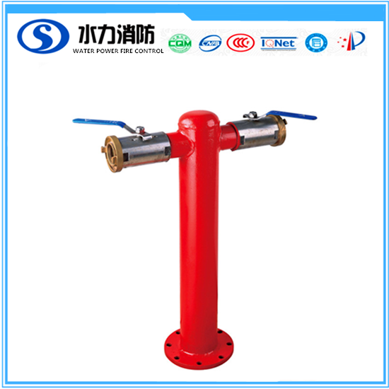 cast iron portable underground foam fire hydrant for firefighting system for sale