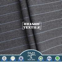 ISO9001 High quality with low price Unique air crew use checkered spandex fabric