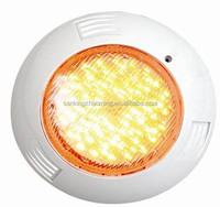 New design surfaced mounted hanging ceiling type Pool Lights 8-33W IP68 12v ABS led swimming pool lighting