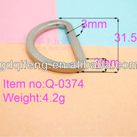 Wholesale Fashion Luggage Accessories D Ring